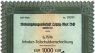 Versuchen Sie es später, heißt es bei der WBG Leipzig-West am Telefon. Auch das könnte nicht mehr viel helfen.