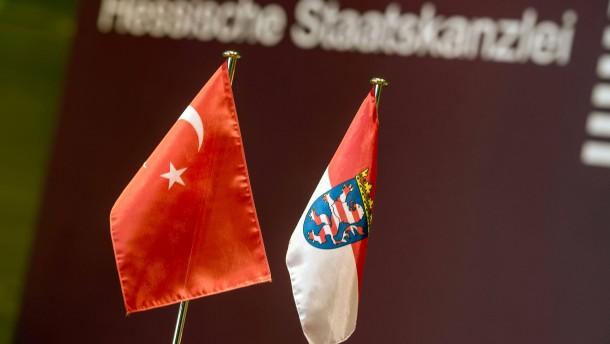 Grundstimmung in der Türkei im Wandel
