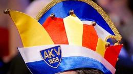 Aachener Karnevalsverein nimmt jetzt auch Frauen auf