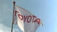Toyota erwartet erstmals in seiner Geschichte Verluste