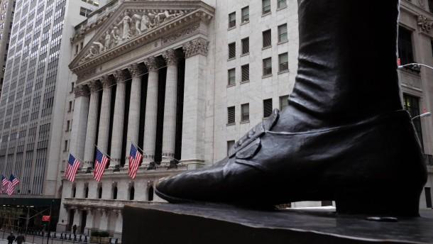 2015 war bislang eher ein Jahr für Aktionäre