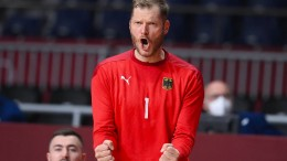 Deutschland zieht ins Viertelfinale ein