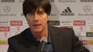 Löw nominiert fünf Dortmunder gegen Italien