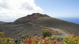 Vulkanausbruch könnte bevorstehen