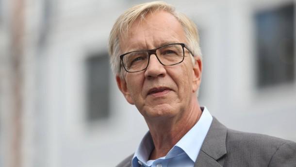 """""""Dritter Streik wäre komplett unzumutbar"""""""