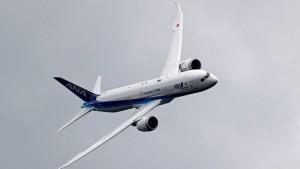 Neue Probleme bei Boeings Dreamliner