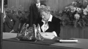 Wie die Gleichberechtigung ins Grundgesetz kam