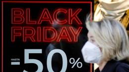 Ein ganz besonderer Black Friday