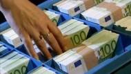 Deutschland tritt auf die Schuldenbremse