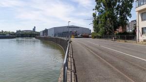 Die Drive-in-Oper