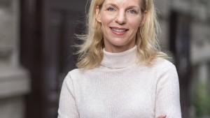 """""""Deutsche Firmen fördern Frauen, aber befördern sie nicht"""""""