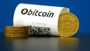 Schneller zahlen mit Blockchain