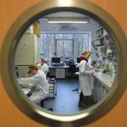 Jeder fünfte Covid-Infizierte in einer Klinik behandelt