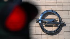 Opel kappt zwei Drittel der Stellen im Teilelager