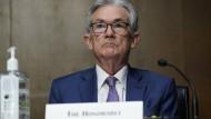 Fed-Äußerungen: Höhere Zinsen in Aussicht