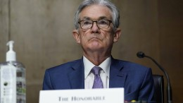 Powell will höhere Inflation hinnehmen
