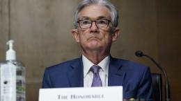 Höhere Zinsen in Aussicht