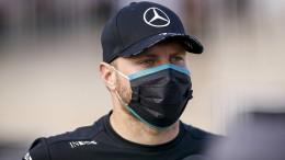 Bloß keine Störung im Mercedes-System