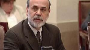 Bernankes Balanceakt