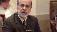 Bernanke bleibt Notenbankchef