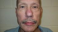 Geprägt von der Haft: Keith Allen Harward wurde 1982 zu Unrecht wegen Mordes und Vergewaltigung verurteilt und saß 33 Jahre unschuldig im Gefängnis.