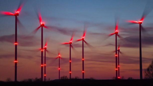 Banken tun zu wenig für den Klimaschutz