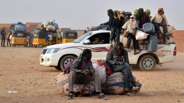 """""""Zivile EU-Missionen in der Sahelzone ausweiten"""""""