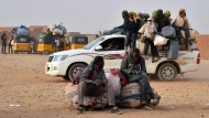Zivile EU-Missionen in der Sahelzone ausweiten