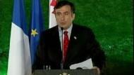 Saakaschwili will EU-Beobachter