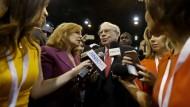 Buffetts Nachfolger gewinnen Einfluss