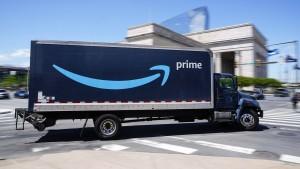 Warum Amazon so wenig Steuern zahlt