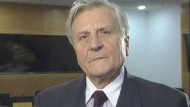 EZB-Chef Trichet zur Zinssenkung