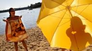 Europas Badegewässer sind sauberer geworden