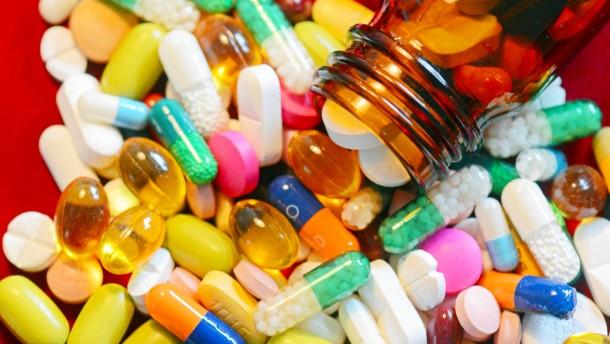 Der Preis der Medizin