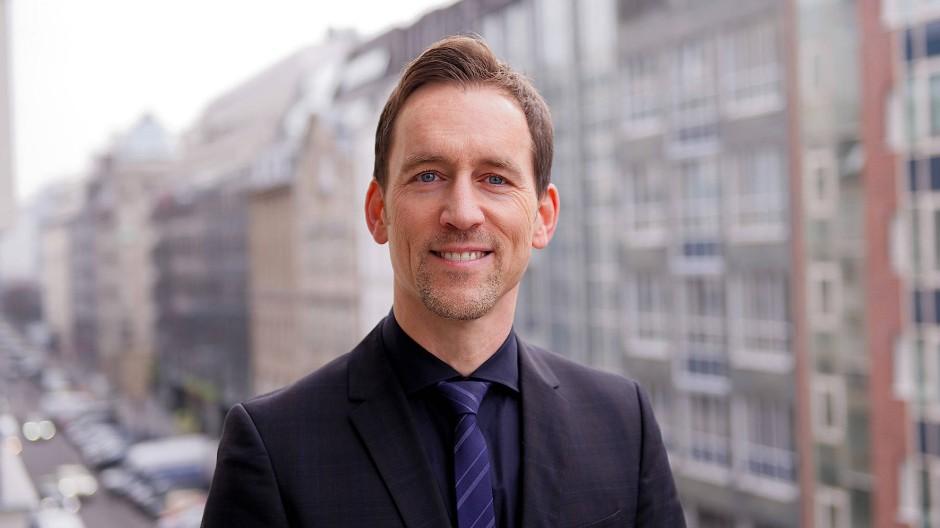 Sven Rebehn vom Deutschen Richterbund sieht die Justiz zwar auf einem richtigen Weg. Doch er fordert noch mehr finanzielle Unterstützung durch den Bund.