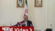 Iranische Delegation verläßt Moskau ohne Ergebnis
