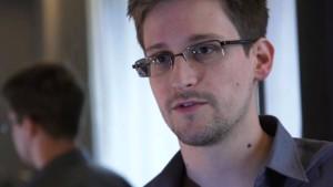 Snowdens Verrat bringt Soldaten in Gefahr