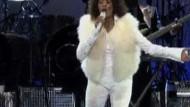 Whitney Houston ist wieder da