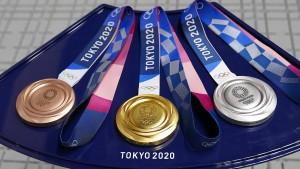 Das sind die deutschen Medaillen-Hoffnungen