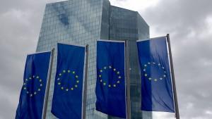 Die Unabhängigkeit der EZB in Zeiten wachsender Staatsverschuldung