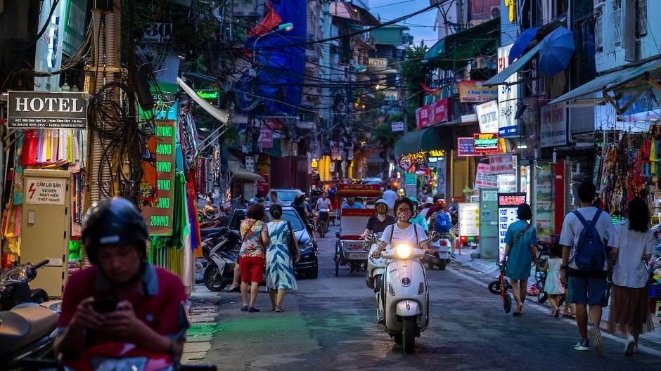 Vietnam ist ein erfolgreiches Vorbild bei der Bekämpfung des Coronavirus.