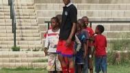 Fußball ist die Hoffnung in den Townships