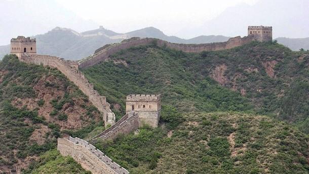Unter dem einen chinesischen Himmel