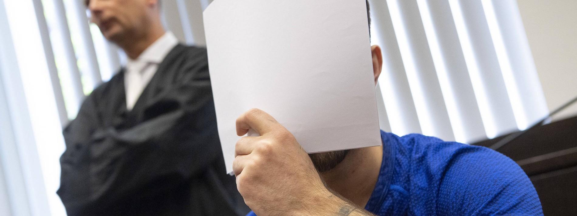 Bundesgerichtshof bestätigt Urteil im Mordfall Susanna