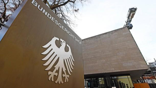 Bundesgerichtshof weist Klage wegen Verjährung ab