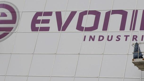 Eigner wollen Evonik offenbar teilweise an die Boerse bringen