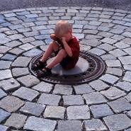 Jetzt ist Schluss mit lustig: In der Trotzphase entwickeln Kinder ganz neue Seiten.