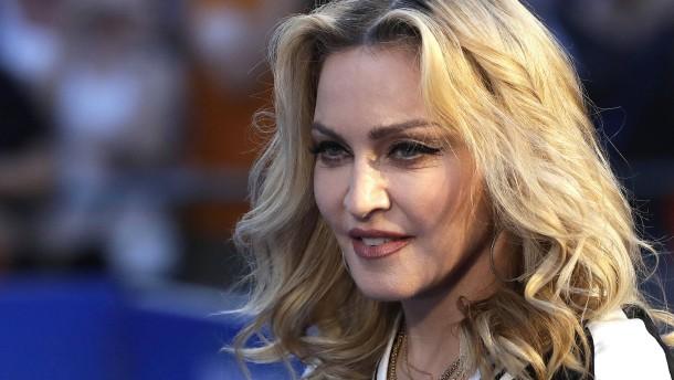 Madonna stellt Adoptionsantrag für zwei weitere Kinder
