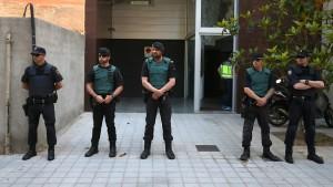 Für Respektlosigkeit gegen Polizei bis zu 600.000 Euro
