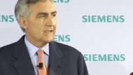 Siemens verzeichnet großen Gewinnsprung